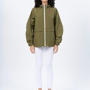 Rain jacket from Flotte - New with tag